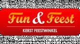 Logo Kerst-feestwinkel