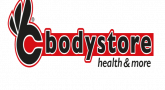 Logo Bodystore.nl