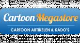 Logo Cartoon-megastore.nl
