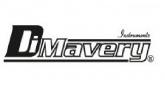 Logo DimaveryMusic.nl
