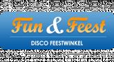 Logo Disco-feestwinkel.nl