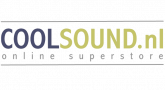 Logo Coolsound.nl