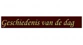 Logo Geschiedenisvandedag.nl