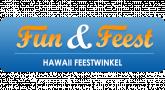 Logo Hawaii-feestwinkel.nl
