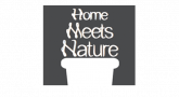 Logo Homemeetsnature.nl
