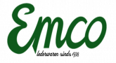 Logo Emcolederwaren.nl