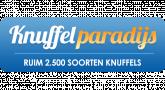 Logo Knuffelparadijs.nl
