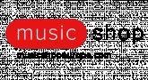 Logo MusicShopEurope.com