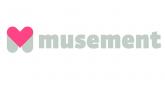 Logo Musement.com