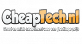 Logo Cheaptech