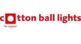 Logo Cottonballlights
