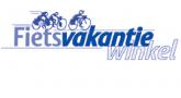 Logo Fietsvakantiewinkel